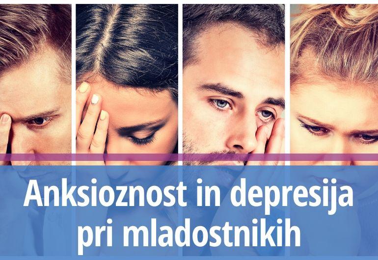 anksioznost in depresija