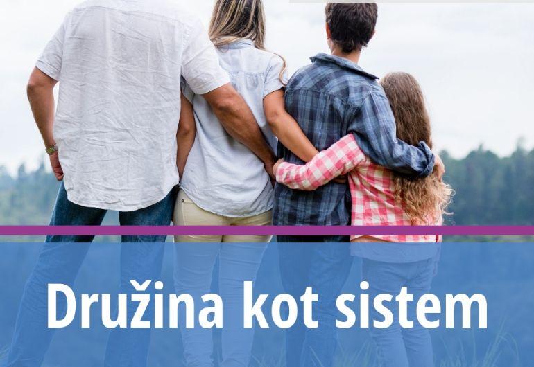 Družina kot sistem