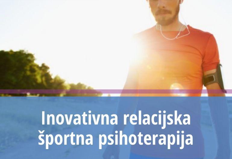 Inovativna relacijska športna psihoterapija