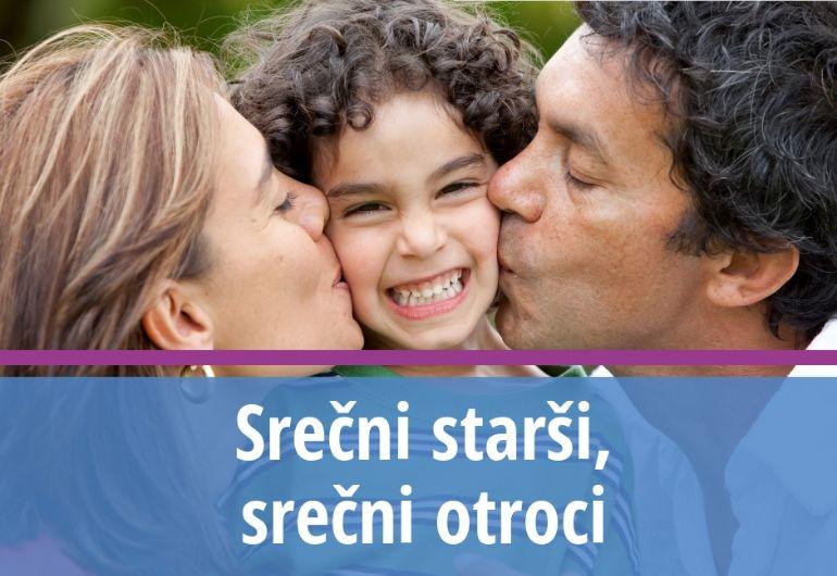 Srečni starši, srečni otroci