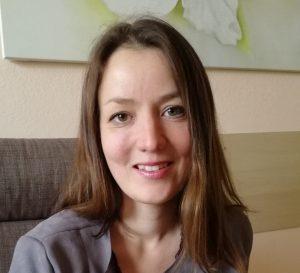 Marija Remškar