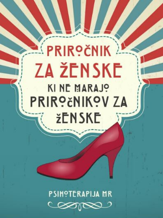 Priročnik za ženske